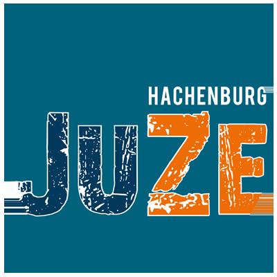JUZE Hachenburg Logo
